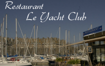 Salon des vins restaurant le Yatch Club
